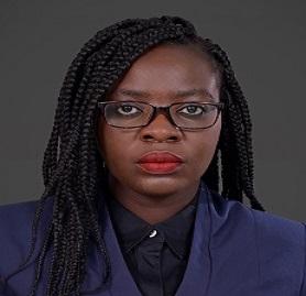 Loice Erambo - DLA Piper Africa in Quénia - IKM